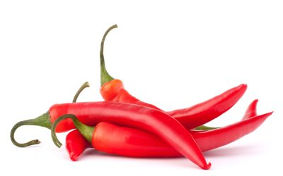 Everything you need to know about growing Chiles