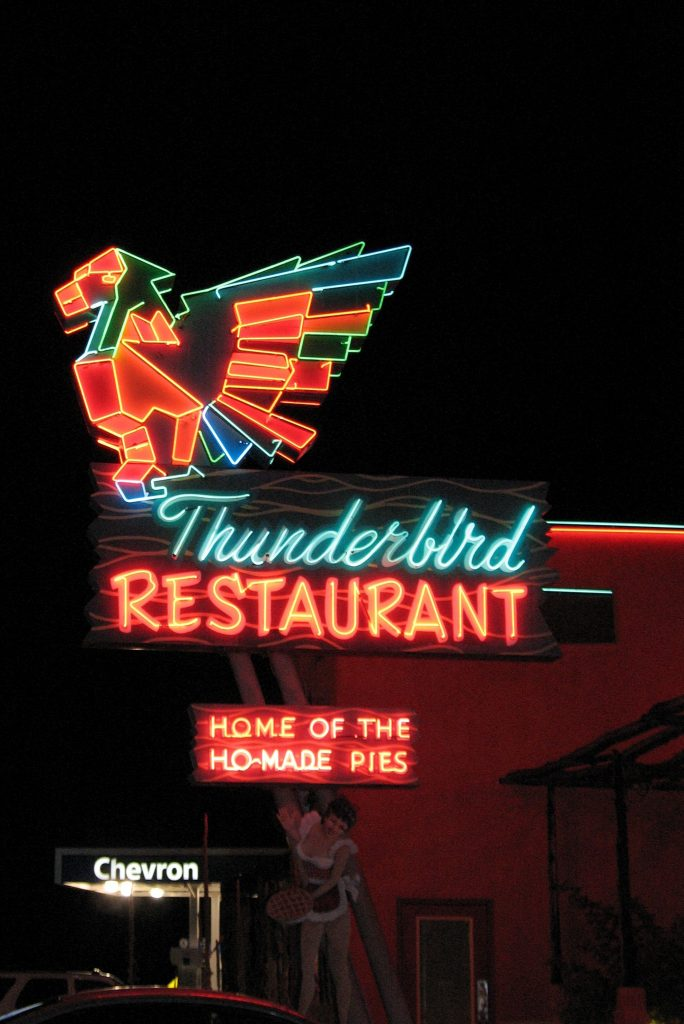 5 Fun Neon Signs Ideas For Your Restaurant | AMF Catering